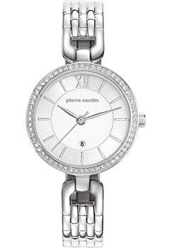 fashion наручные  женские часы Pierre Cardin PC107602F04. Коллекция Ladies