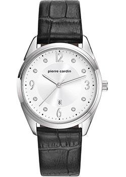 fashion наручные  женские часы Pierre Cardin PC107862F01. Коллекция Ladies