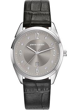 fashion наручные  женские часы Pierre Cardin PC107862F02. Коллекция Ladies