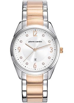 fashion наручные  женские часы Pierre Cardin PC107862F06. Коллекция Ladies
