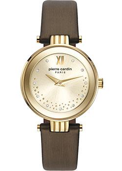 fashion наручные  женские часы Pierre Cardin PC108062F02. Коллекция Ladies