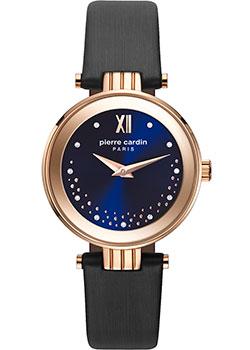 fashion наручные  женские часы Pierre Cardin PC108062F03. Коллекция Ladies