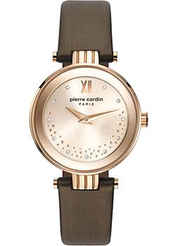 fashion наручные  женские часы Pierre Cardin PC108062F04. Коллекция Ladies