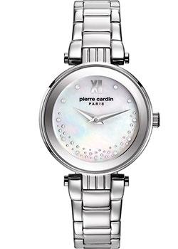 fashion наручные  женские часы Pierre Cardin PC108062F05. Коллекция Ladies
