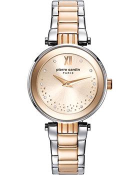 fashion наручные  женские часы Pierre Cardin PC108062F07. Коллекция Ladies