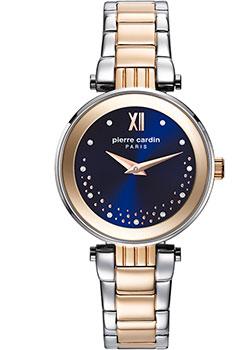 fashion наручные  женские часы Pierre Cardin PC108062F08. Коллекция Ladies