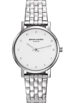 fashion наручные  женские часы Pierre Cardin PC108152F04. Коллекция Ladies