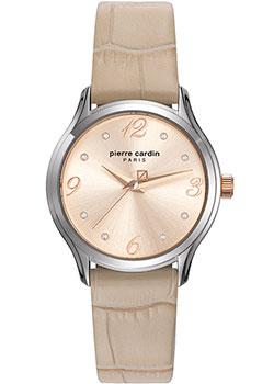 fashion наручные  женские часы Pierre Cardin PC108162F01. Коллекция Ladies
