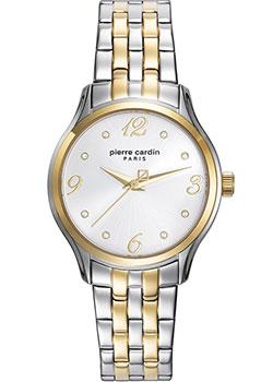 fashion наручные  женские часы Pierre Cardin PC108162F06. Коллекция Ladies