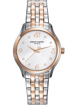 fashion наручные  женские часы Pierre Cardin PC108162F07. Коллекция Ladies