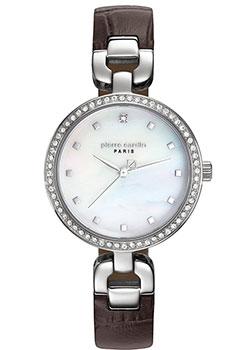 fashion наручные  женские часы Pierre Cardin PC108172F01. Коллекция Ladies
