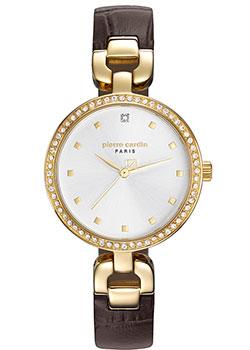 fashion наручные  женские часы Pierre Cardin PC108172F02. Коллекция Ladies