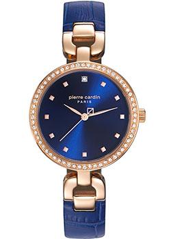 fashion наручные  женские часы Pierre Cardin PC108172F03. Коллекция Ladies