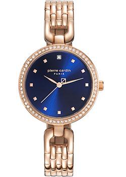 fashion наручные  женские часы Pierre Cardin PC108172F06. Коллекция Ladies