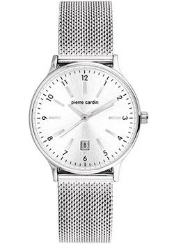 fashion наручные  женские часы Pierre Cardin PC902132F04. Коллекция Ladies