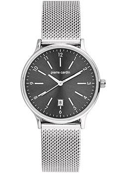 fashion наручные  женские часы Pierre Cardin PC902132F05. Коллекция Ladies