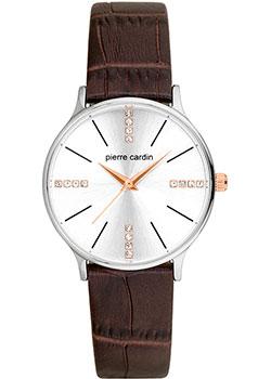 fashion наручные  женские часы Pierre Cardin PC902202F01. Коллекция Ladies