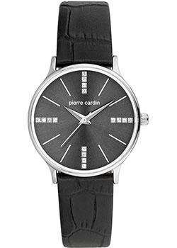 fashion наручные  женские часы Pierre Cardin PC902202F02. Коллекция Ladies