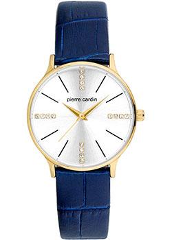 fashion наручные  женские часы Pierre Cardin PC902202F03. Коллекция Ladies