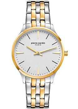 fashion наручные  женские часы Pierre Cardin PC902282F05. Коллекция Ladies