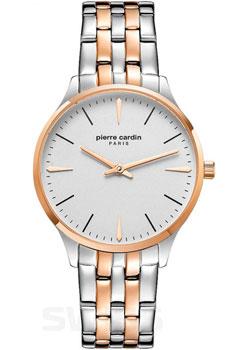 fashion наручные  женские часы Pierre Cardin PC902282F06. Коллекция Ladies