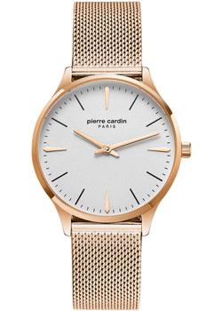 fashion наручные  женские часы Pierre Cardin PC902282F09. Коллекция Ladies