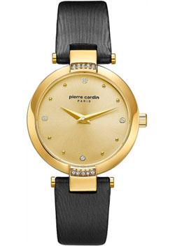 fashion наручные  женские часы Pierre Cardin PC902302F03. Коллекция Ladies