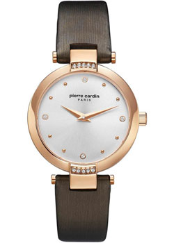 fashion наручные  женские часы Pierre Cardin PC902302F04. Коллекция Ladies