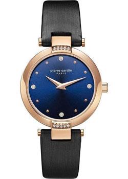 fashion наручные  женские часы Pierre Cardin PC902302F05. Коллекция Ladies
