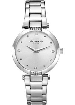 fashion наручные  женские часы Pierre Cardin PC902302F06. Коллекция Ladies