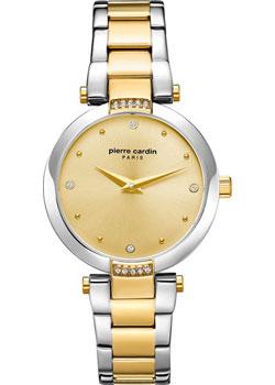 fashion наручные  женские часы Pierre Cardin PC902302F07. Коллекция Ladies