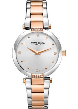 fashion наручные  женские часы Pierre Cardin PC902302F08. Коллекция Ladies