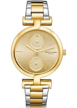 fashion наручные  женские часы Pierre Cardin PC902312F06. Коллекция Ladies