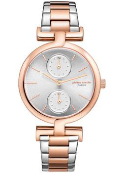 fashion наручные  женские часы Pierre Cardin PC902312F07. Коллекция Ladies