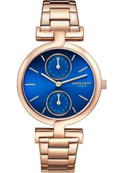 fashion наручные  женские часы Pierre Cardin PC902312F08. Коллекция Ladies