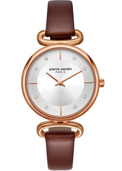 fashion наручные  женские часы Pierre Cardin PC902332F01. Коллекция Ladies