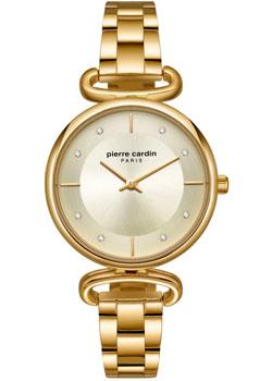 Наручные  женские часы Pierre Cardin PC902332F06. Коллекция Ladies