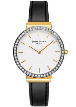 fashion наручные  женские часы Pierre Cardin PC902352F02. Коллекция Ladies