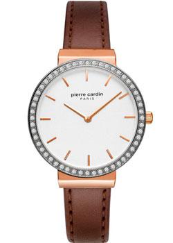 fashion наручные  женские часы Pierre Cardin PC902352F03. Коллекция Ladies