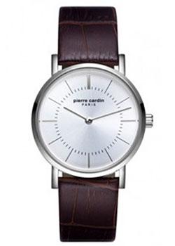 fashion наручные  женские часы Pierre Cardin PC902612F01. Коллекция Ladies