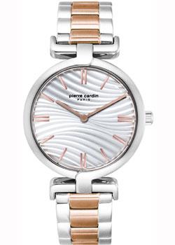 Fashion наручные женские часы Pierre Cardin PC902702F05. Коллекция Ladies фото