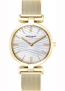 Fashion наручные женские часы Pierre Cardin PC902702F06. Коллекция Ladies фото