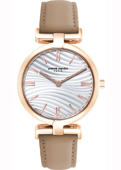 Fashion наручные женские часы Pierre Cardin PC902702F07. Коллекция Ladies фото