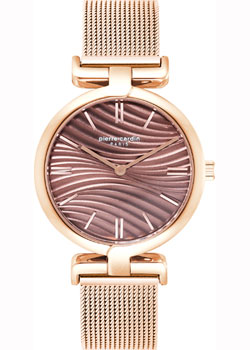 Fashion наручные женские часы Pierre Cardin PC902702F08. Коллекция Ladies фото