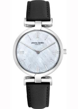 Fashion наручные женские часы Pierre Cardin PC902702F101. Коллекция Ladies фото