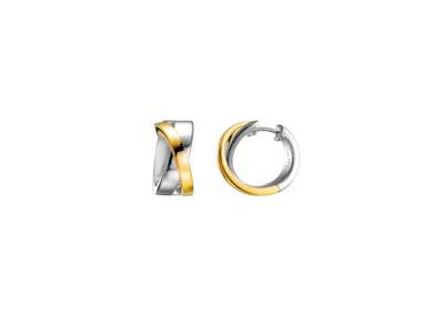 Серебряные серьги  PCCO-90169.A