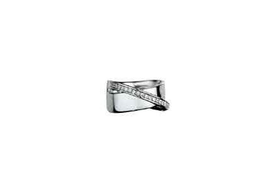 Серебряное кольцо  PCRG-90088.A