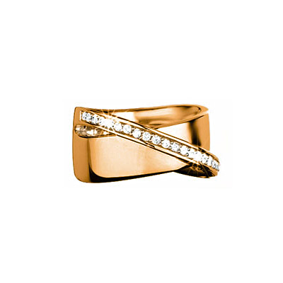 Серебряное кольцо  PCRG-90088.C