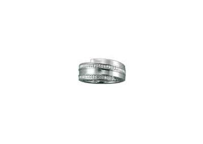 Серебряное кольцо  PCRG-90168.A