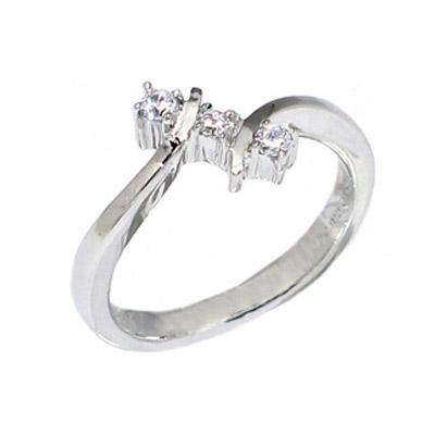 Серебряное кольцо  PCRG-90299.A